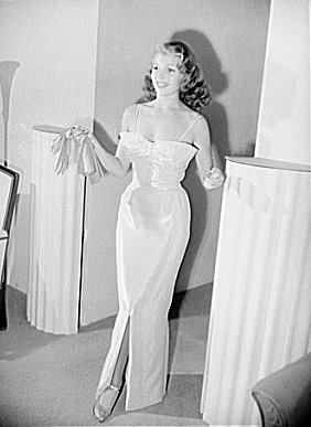 to locate this image on the American Memory website use search terms RITA and HAYWORTH
