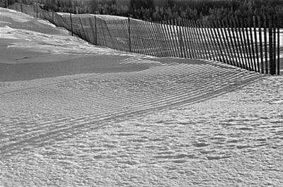 to locate this image on the American Memory website use search terms NEW, SNOW and FENCE